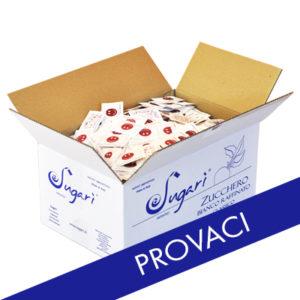 """Pacchetto """"Provaci"""""""